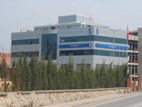 Tuzla Kimyacılar Organize Sanayi Bölgesi - TOSB