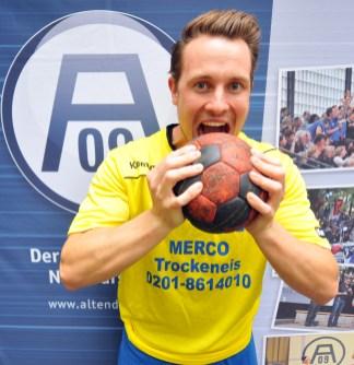 Landesliga-Auftakt 2016/17 gegen ETB