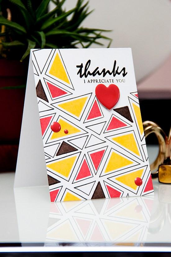 yana-smakula-2015-Altenew-Triangles-Thank-You-1