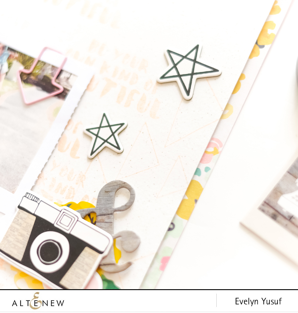 Summer Life Details 1 by Evelynpy Cover