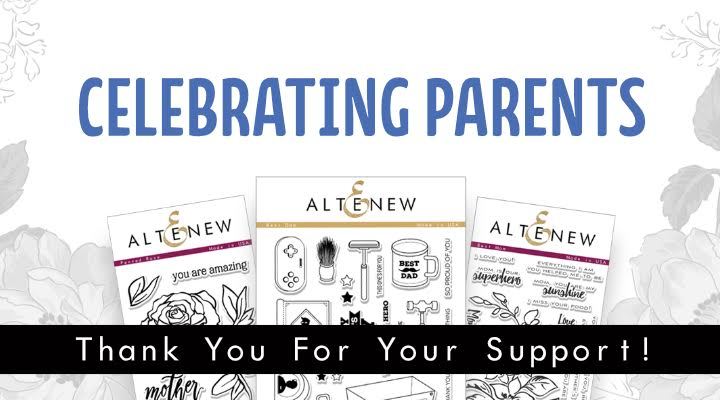 Celebrating Parents TY