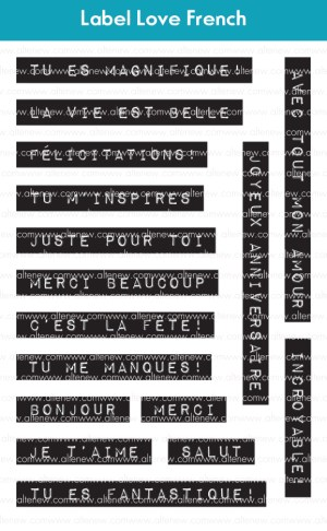 label-love-french-4x6
