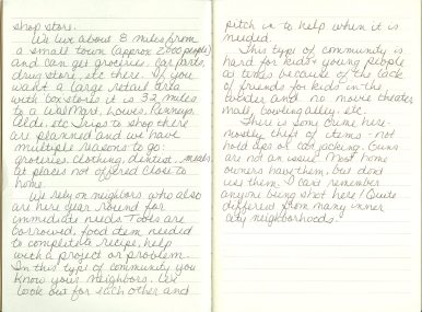 Journal 10 Page 2
