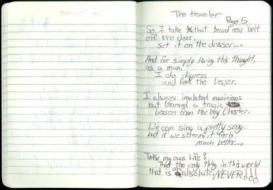 Journal 11 Page 14