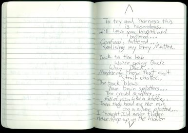 Journal 11 Page 25