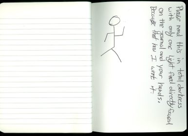 Journal 11 Page 30