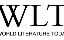 World Literature Today logo