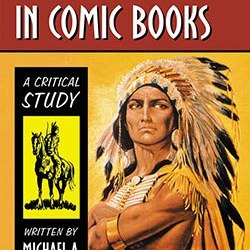 Native Americans in Comic Books