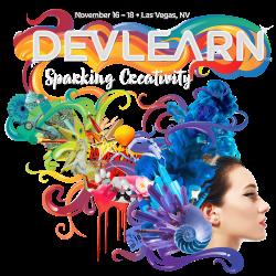 DevLearn 2016 logo