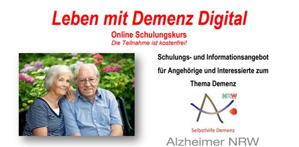 Leben mit Demenz Digital