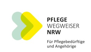 Logo Pflegewegweiser NRW