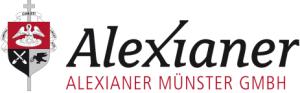 Logo der Alexianer Münster