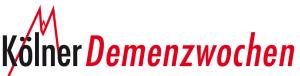 Logo Kölner Demenzwochen