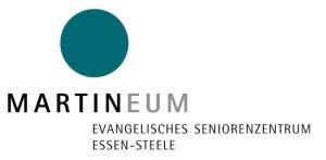 Logo des Martineum