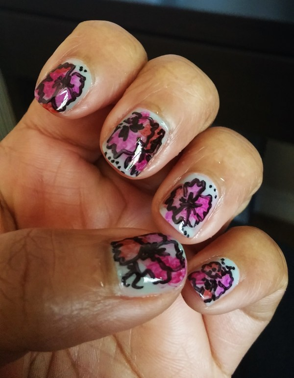 Nail Polish And Art Altercontroldelight