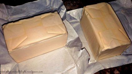 Ghee Butter 1