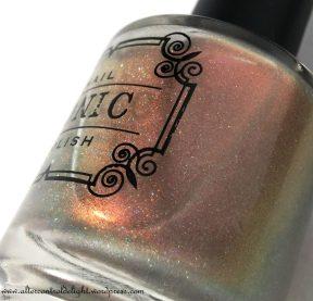 Tonic Polish Incandescent 4