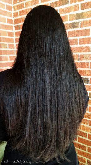 Hair Straight 2
