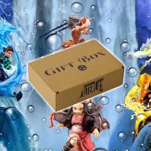 Demon Slayer Gift Box