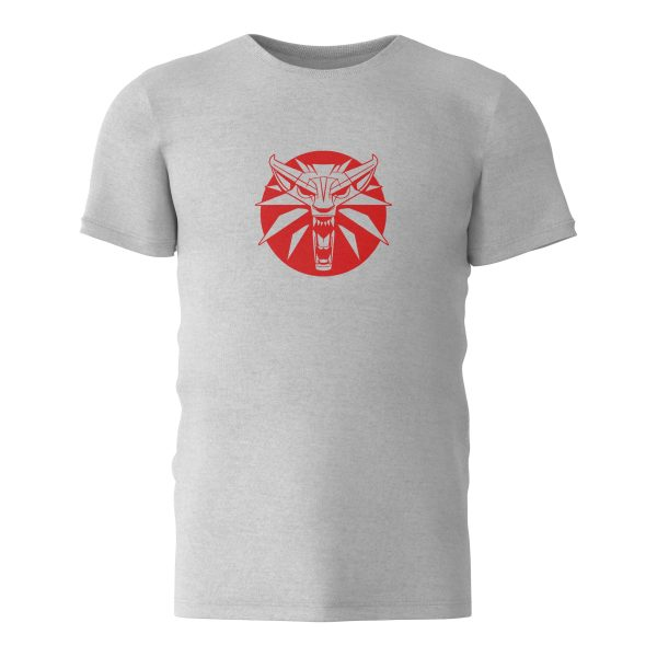 The Witcher Logo T-Shirt