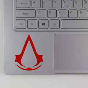 Assassins Creed Decal