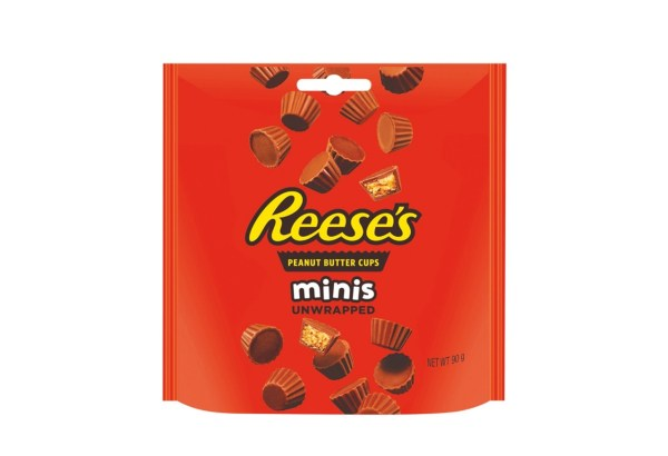 Reese's Butter Cups Minis