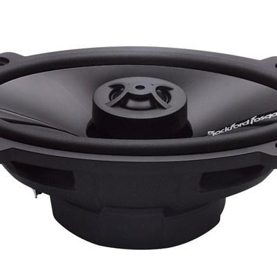 """ROCKFORD FOSGATE - P1462 4""""x6"""" Punch 2-Way Full Range Speaker. Oakville"""