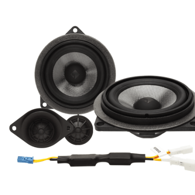ROCKFORD FOSGATE - T3-BMW2 BMW  2-Way Component System Style-2 Oakville