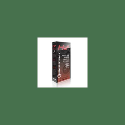 iDataStart Remote Start (Honda / Acura PTS Models '13 - up) ADS-HA6