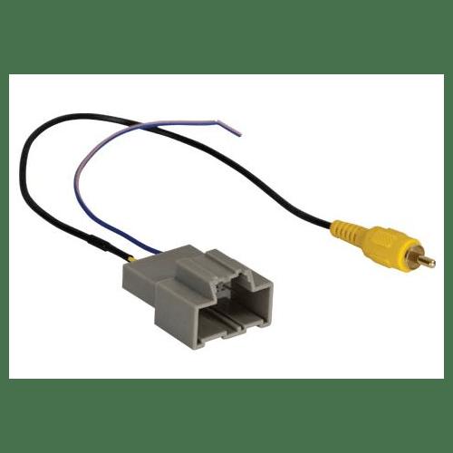 Axxess Backup Camera Retention Interface (GM LAN 29) ('12 - up) BACKUPCAM-2