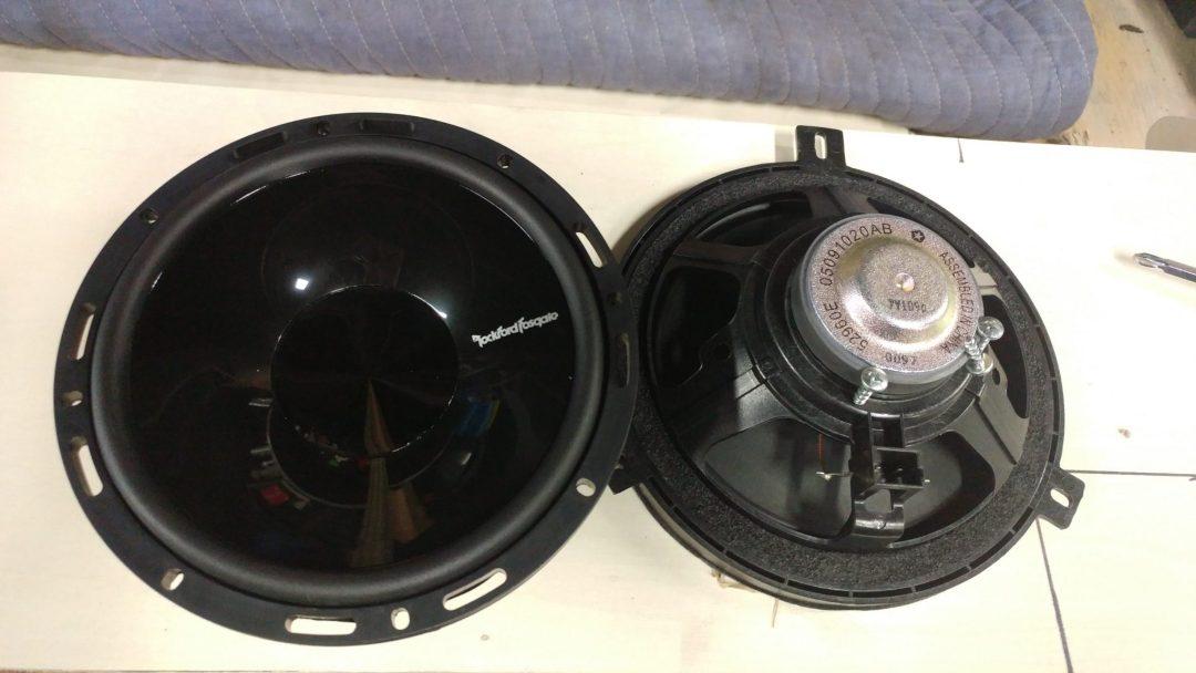 Altered sound Oakville car audio since 1990