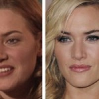Has Kate Winslet found the Fountain of Youth?
