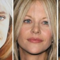 What happened to Meg Ryan's Face?!?