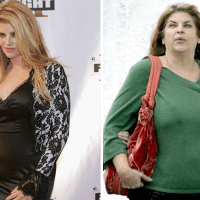 Will Kristie Alley lose weight on Dancing With the Stars?