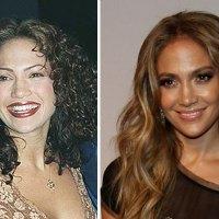 Jennifer Lopez is Made of Plastic!