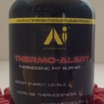 Thermogenic Fat burner, boost Energy levels, increase thermogenesis, raise metabolism
