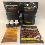 Total Body Transformation Phase One - Detox/Cleanse Kit & protein