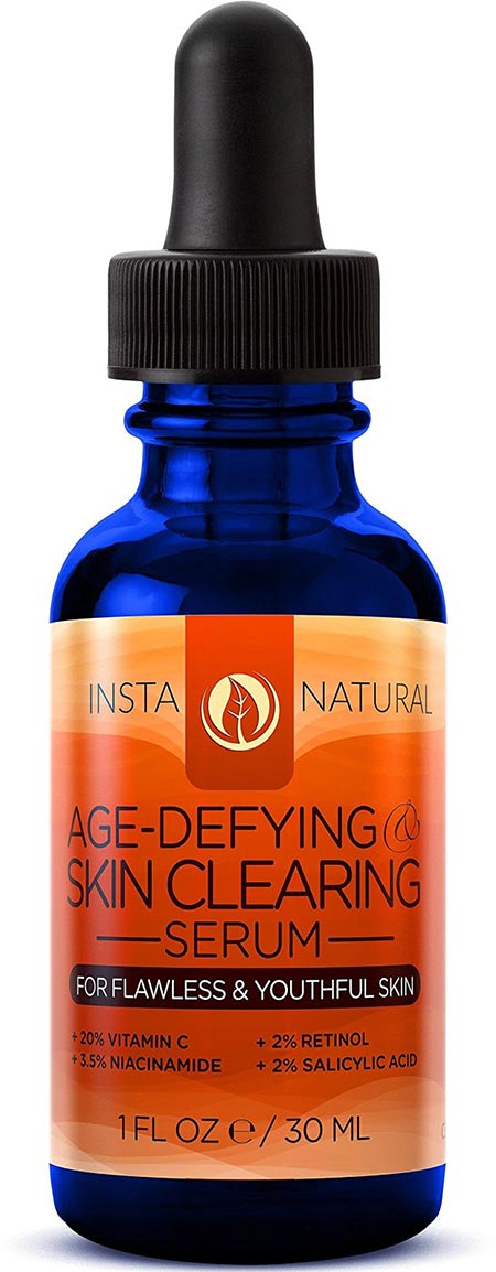 14. InstaNatural Vitamin C