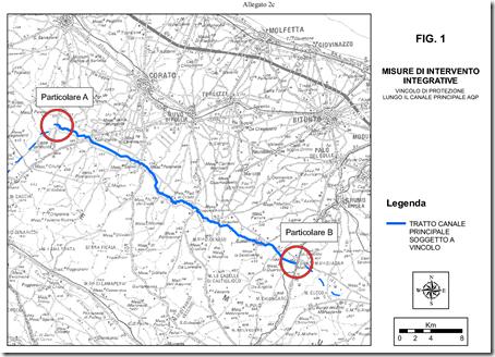 Verso la tutela delle acque in Puglia (3/6)
