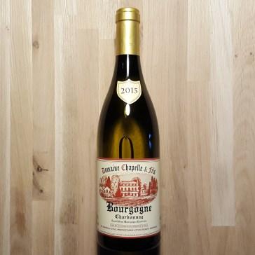 Chapelle_Chardonnay