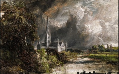 Woman sold painting for £3,500 which is now revalued for £2m