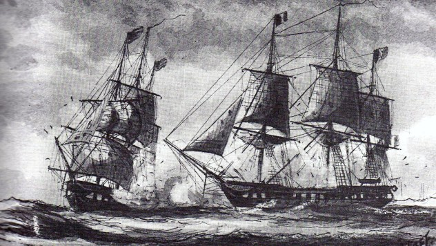 ships vanished without a trace