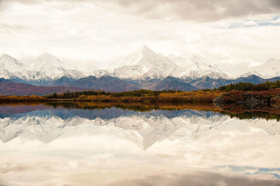 Breathtaking Photos Of Natural Beauty From The Smithsonian's Wilderness