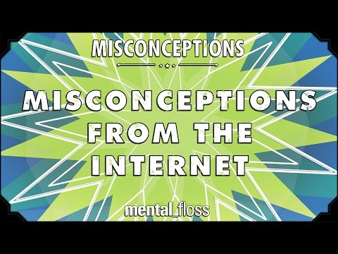 10 Misconceptions from the Internet