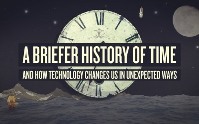 How Clocks Changed Humanity Forever, Making Us Masters and Slaves of Time
