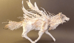 Surrealist Sculptures by Ellen Jewett