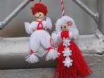 Bulgaria Celebrates Traditional 'Baba Marta' Holiday
