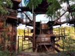 21 Abandoned Sets From Movies And TV