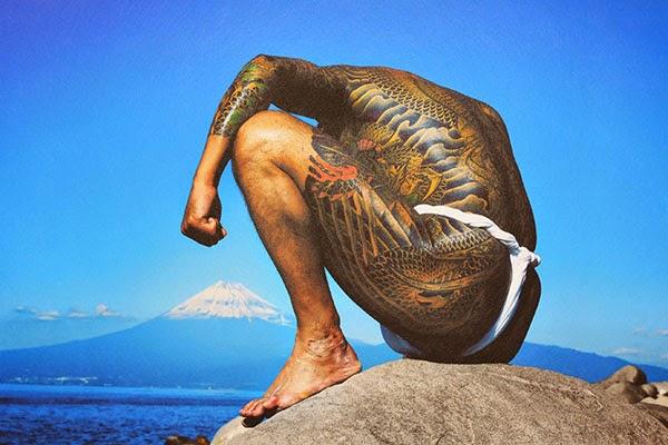 Japanese Tattoo Photos by Masato Sudo 4