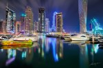 Dubai, The Jewel of the Arabian Gulf, 27 photos as never seen before